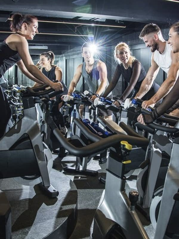Indoor Cycling Spinning Eindhoven Essink Groepsles