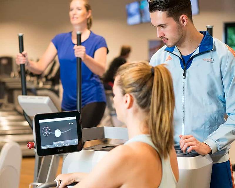 Essink Sportcentrum Milon Fitness sportschool Eindhoven