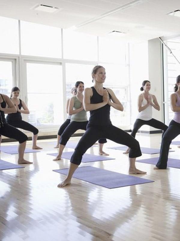 Power Yoga Essink Eindhoven Groepsles