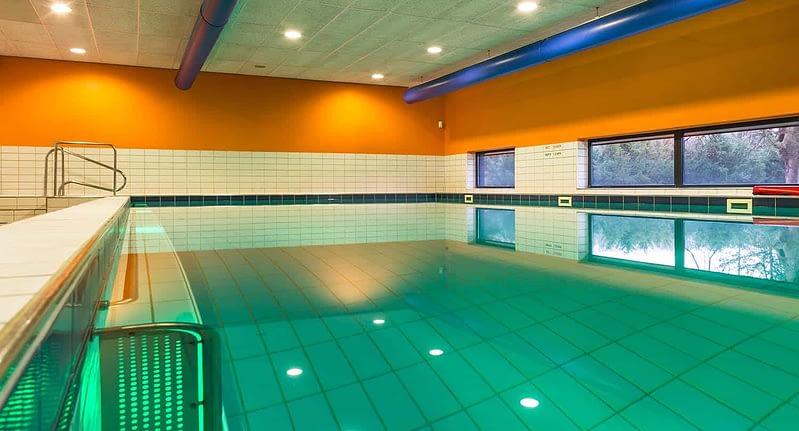 Zwembad Essink Sportcentrum fitness aquarobics