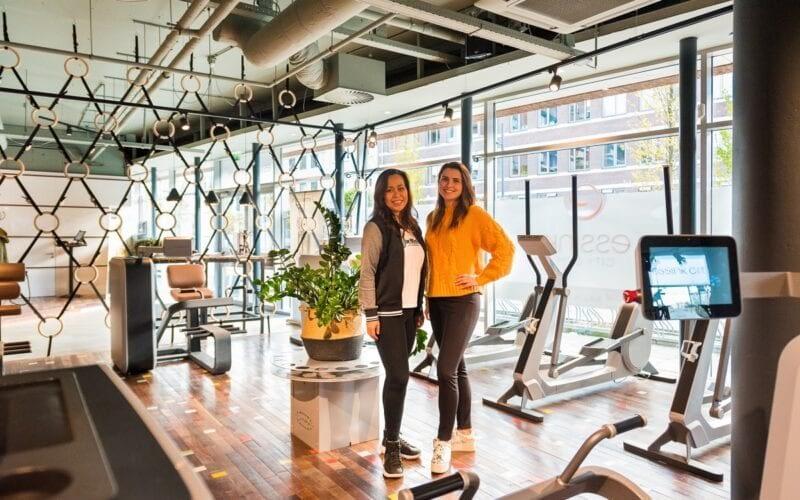 Essink City Gym Fitness Eindhoven Sportschool Afvallen