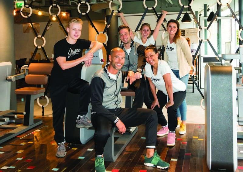 Essink City Gym Eindhoven Fitness Sportschool Milon