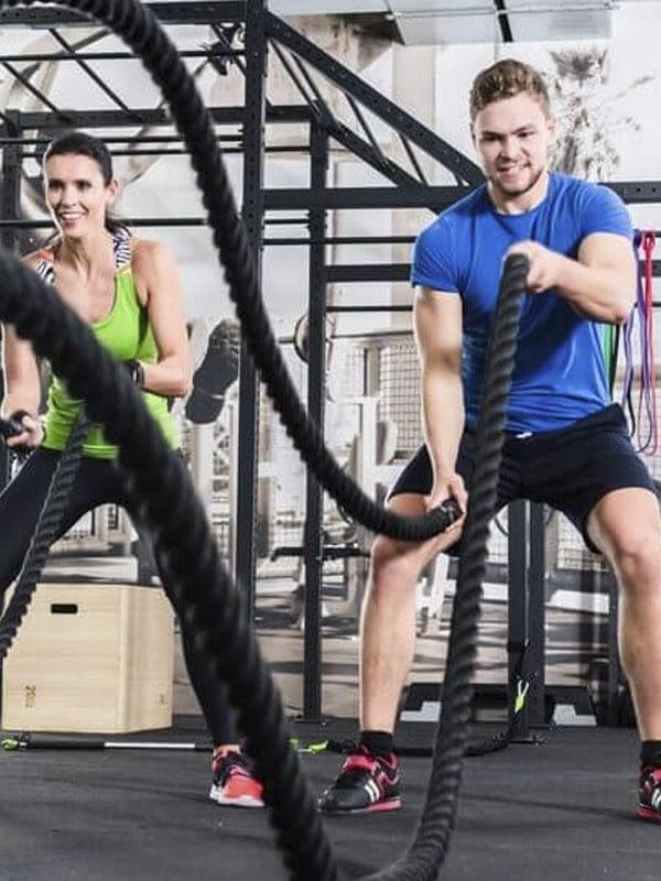 functional fitness Eindhoven Essink groepsles groepsfitness