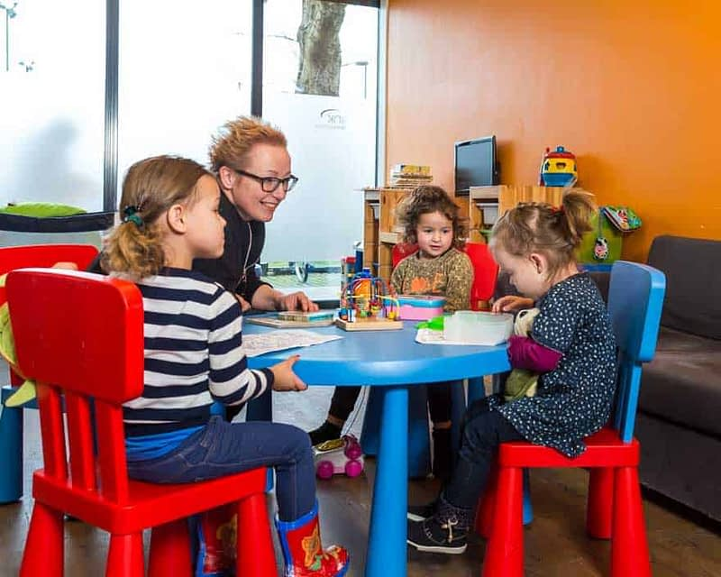 kinderopvang sportschool fitness Eindhoven Essink