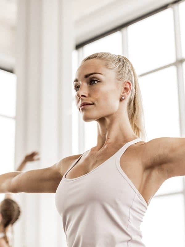Body Balance Eindhoven Essink Groepsles Yoga