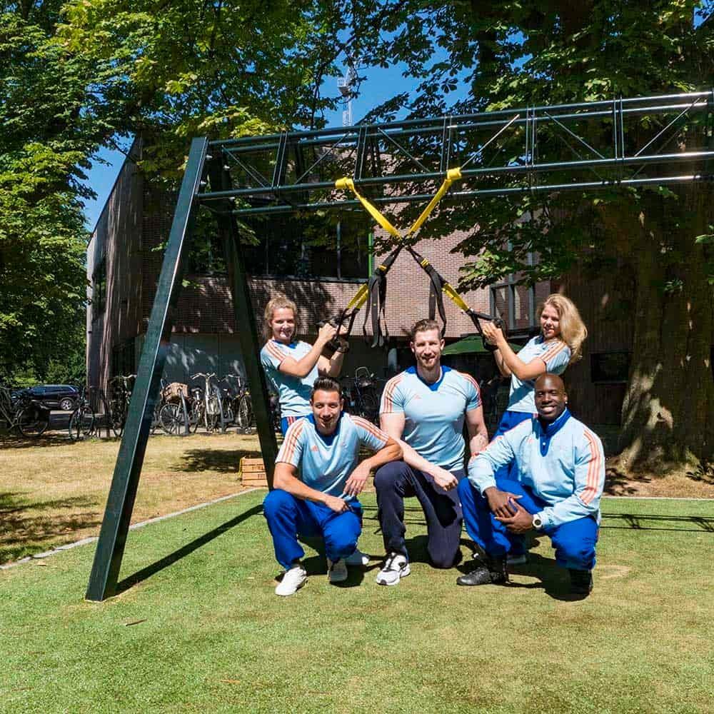 Essink Sportcentrum Fitness Eindhoven afvallen personal training