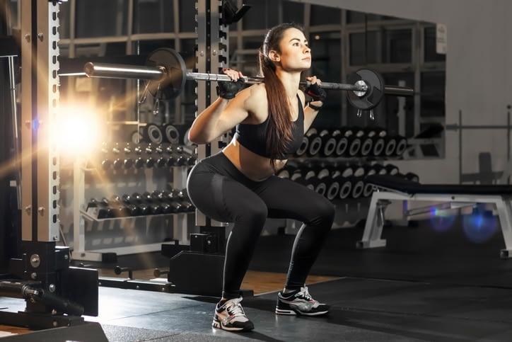 Fitness bij Essink Sportcentrum City Gym Eindhoven